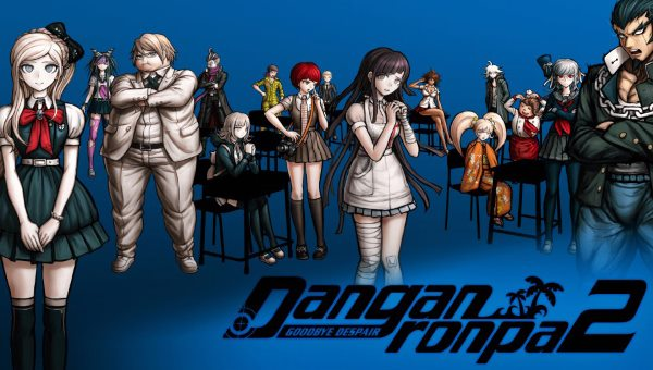 Review: Danganronpa 2: Goodbye Despair