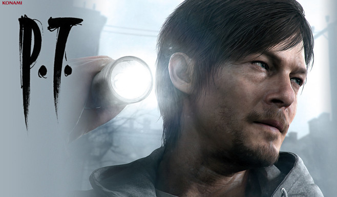 Silent Hills to be shown on Konami's TGS stage