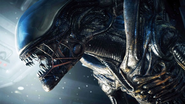 More Alien: Isolation Vignettes Available Now