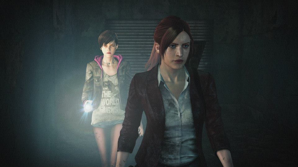 Resident Evil Revelations 2 goes episodic, new story details and images revealed