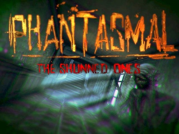 Phantasmal, a procedurally-generated roguelike survival horror is on Kickstarter