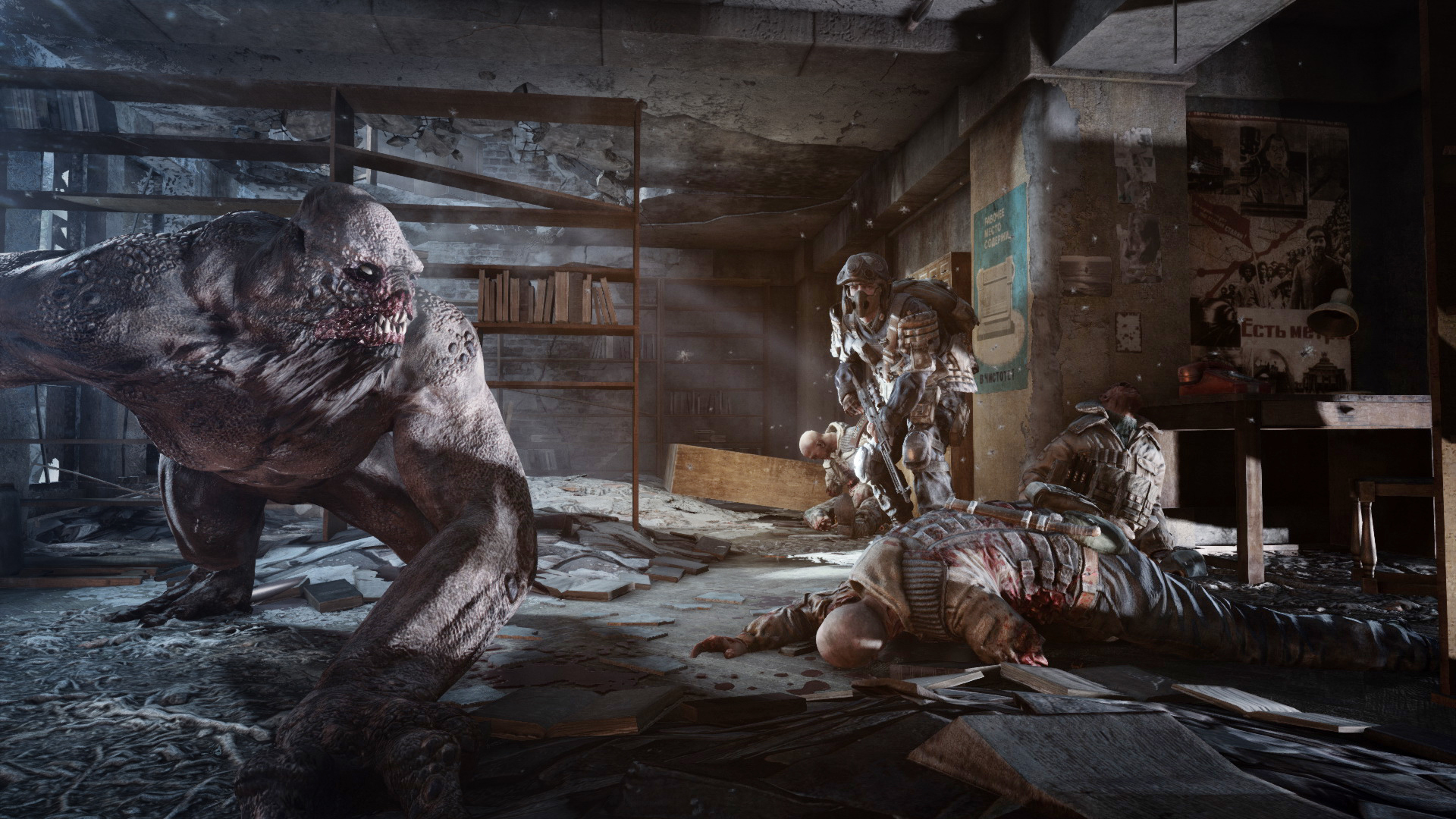 Review: Metro Redux