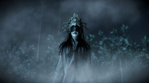 Fatal Frame 5 will actually use Wii U's Gamepad