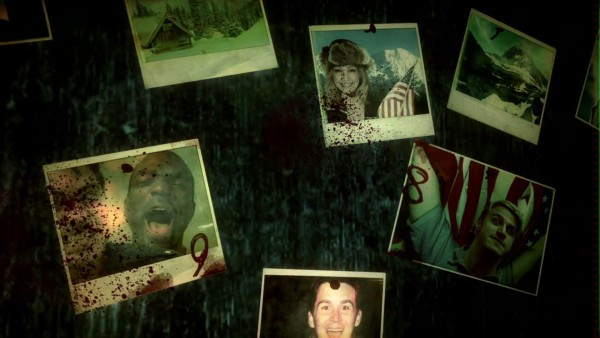 Check out this Until Dawn gameplay from EGX