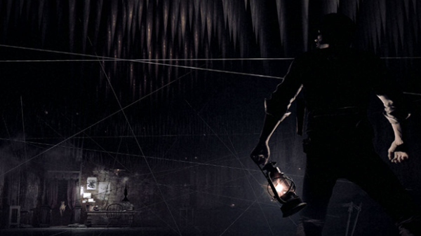 Japan's The Evil Within Uncensored edition is censored after all