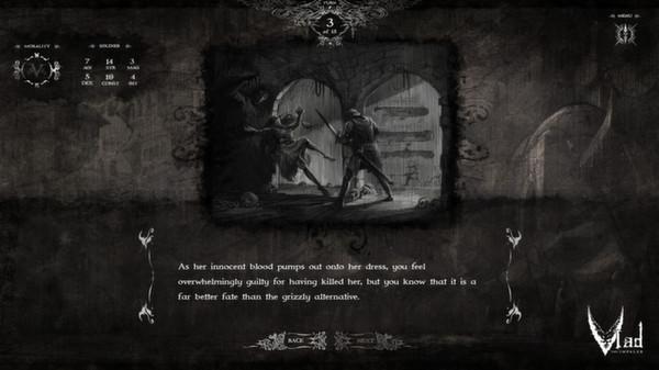 Vlad the Impaler - Catacombs