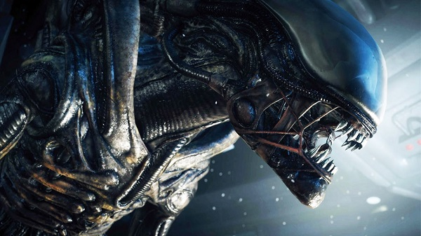 It's possible to hack Oculus Rift to work in Alien: Isolation