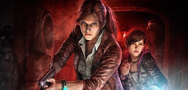 GameInformer's November cover story focuses on Resident Evil Revelations 2, new enemy revealed