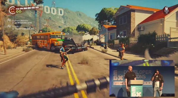 Here's some EGX footage of Dead Island 2