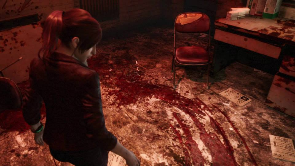 New character for Resident Evil Revelations 2 to be announced next month