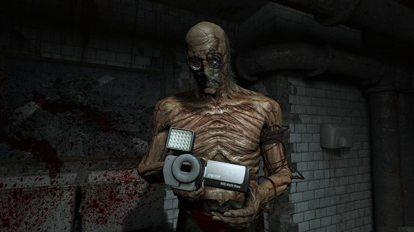 Outlast 2 confirmed by Red Barrels