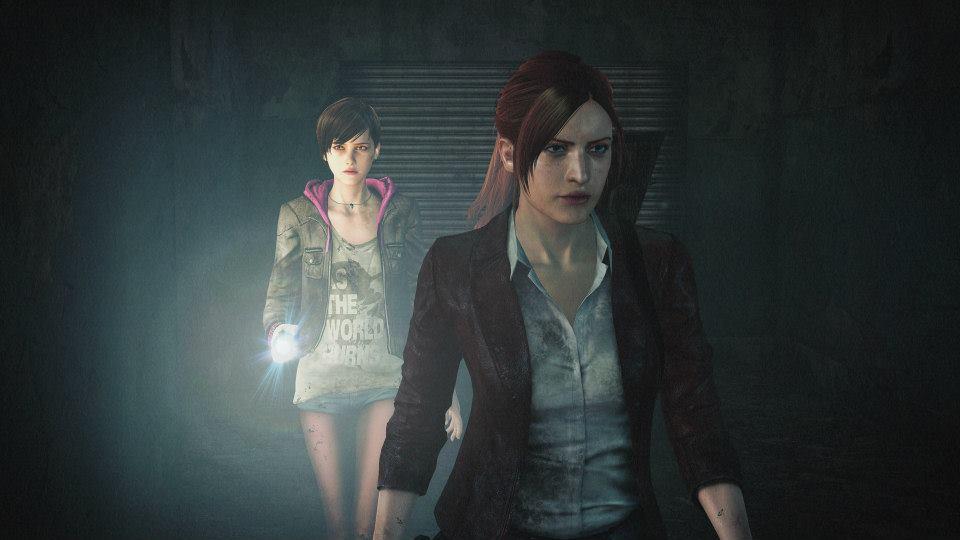 Preview: Resident Evil Revelations 2