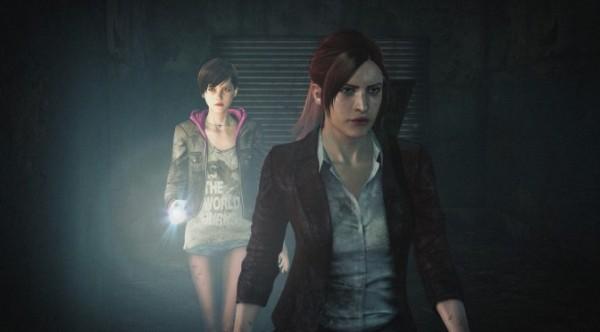 Capcom demonstrates teamwork skills in new Revelations 2 videos