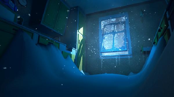 Free DLC revealed for Among the Sleep