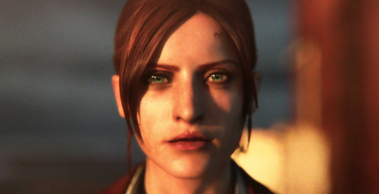 New Resident Evil Revelations 2 developer video is all about Claire