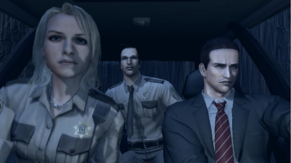 Deadly Premonition: The Director's Cut for free on PS Plus