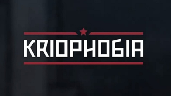 Check out the uniquely styled Kriophobia