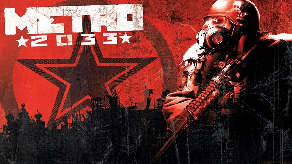 Get Metro 2033 for free today only