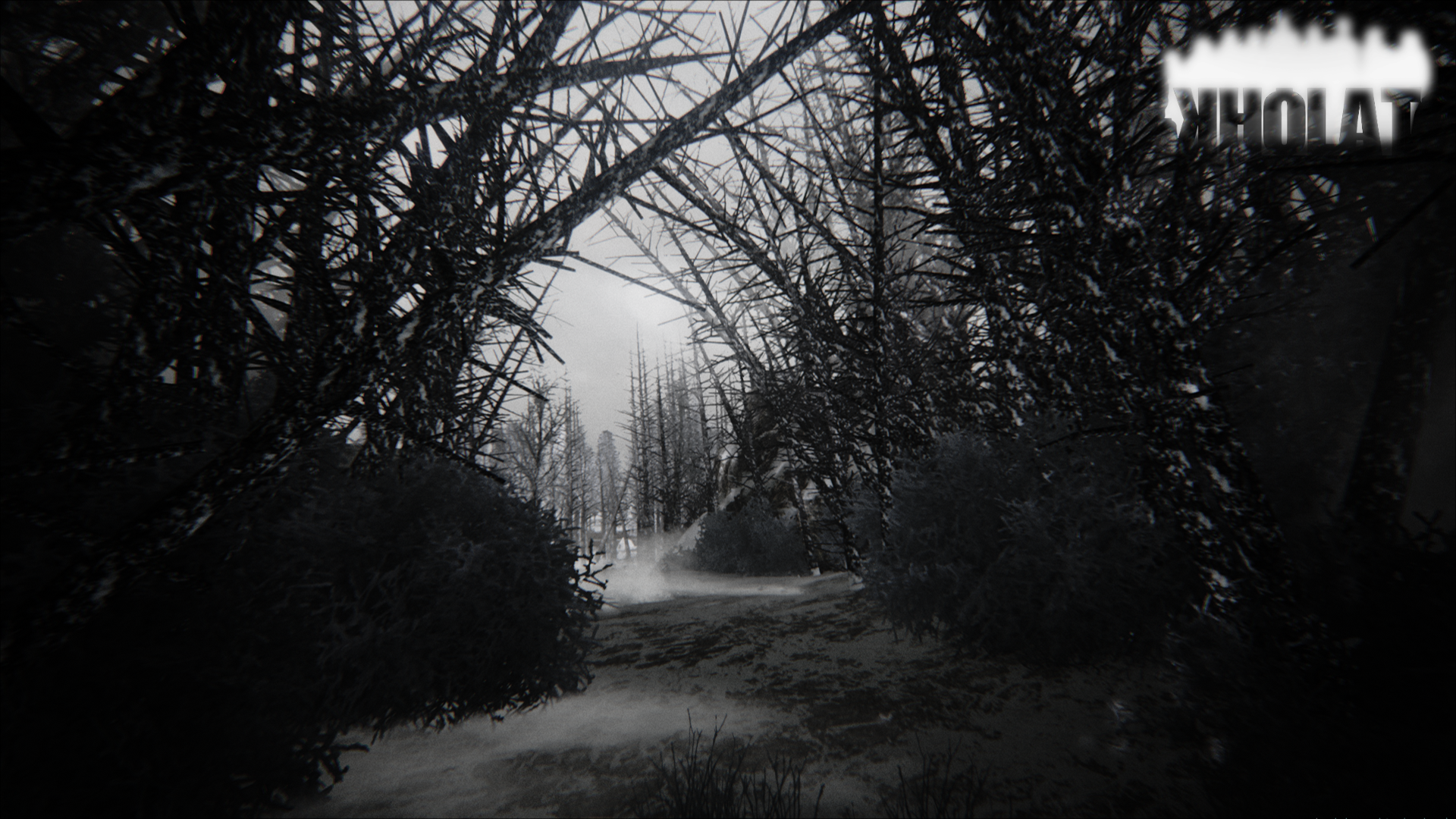 Kholat – a first-person, open world inspired by true events