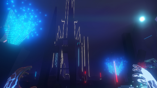 Early Access Preview: Soul Axiom