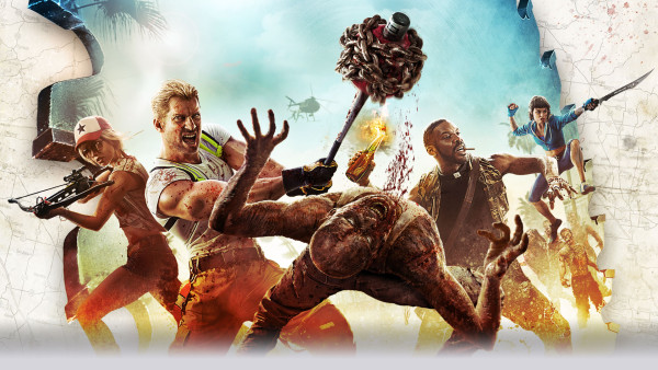 Dead Island 2 beta will be PS4 exclusive for 30 days