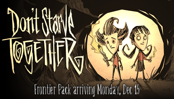 Don't Starve Together hits Early Access