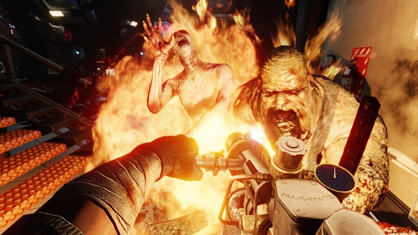 New Killing Floor 2 Screens are dripping with detail (and viscera)