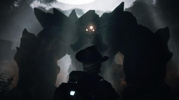 Evolve's Fourth monster rolls onto the scene