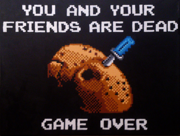 After 25 years, Friday the 13th returns to gaming