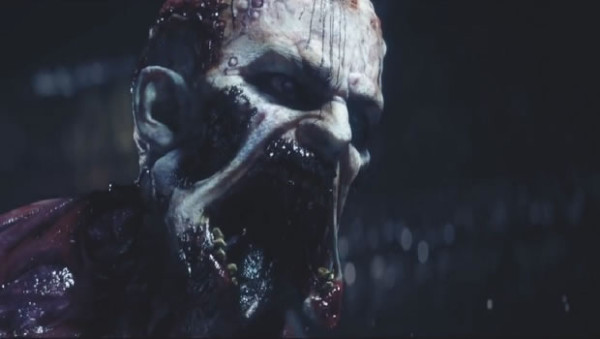 Check out the launch trailer for Dying Light (and where's our review)