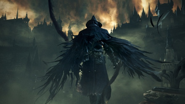 Bloodborne gets a new story trailer