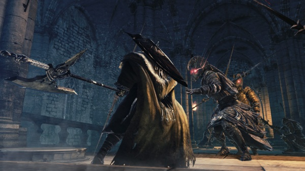 Dark Souls 2: Scholar of the First Sin – Forlorn Hope Trailer