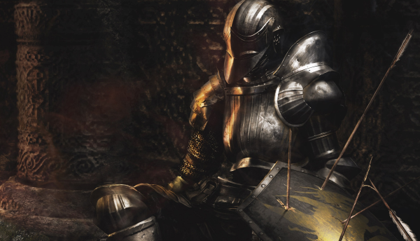 Difficulty, Disempowerment, and Demon's Souls
