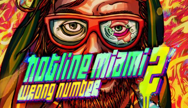 Hotline Miami 2: Wrong Number will phone pun on March 10