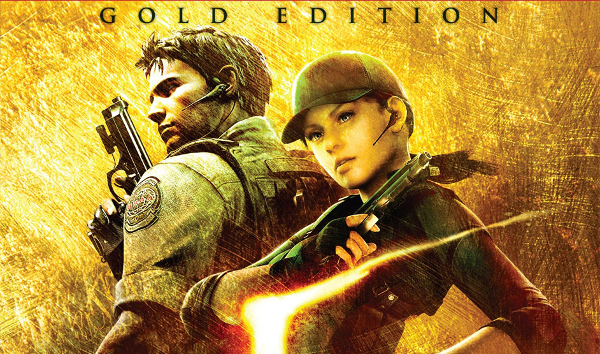 Resident Evil 5 Gold Edition coming to PC?