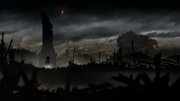 Orphan's Kickstarter showcases a beautiful ruin