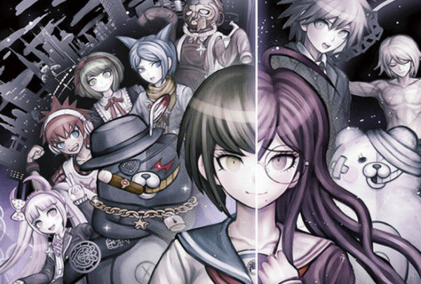 Danganronpa Another Episode is coming to North America