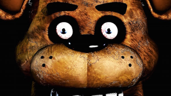 Check out the Five Nights at Amnesia mod