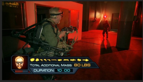 Doom gets real thanks to the Mythbusters
