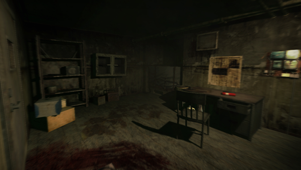 Unofficial Penumbra Sequel Now on Steam