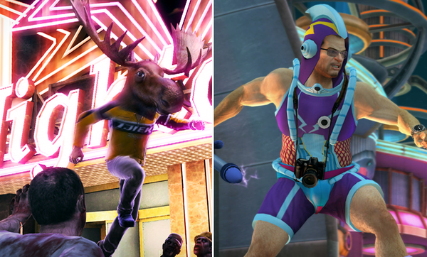 Dead Rising 2 and Off The Record transition to Steamworks tomorrow