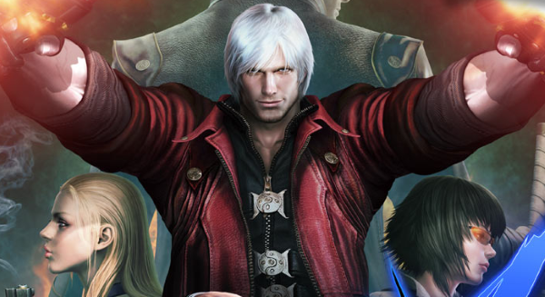 DMC4: Special Edition will be digital only in the west