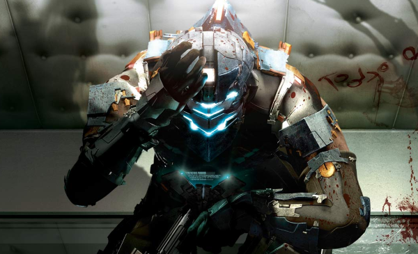 Visceral Games is interested in returning to Dead Space