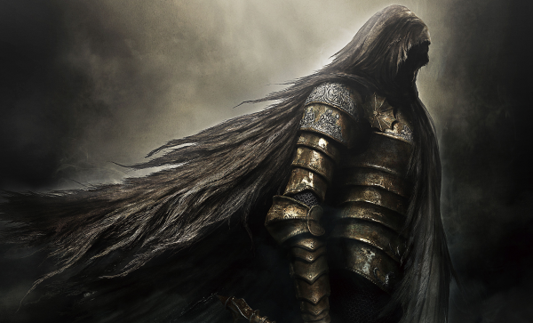Dark Souls 2: Scholar of the First Sin release date moved up a week in Europe