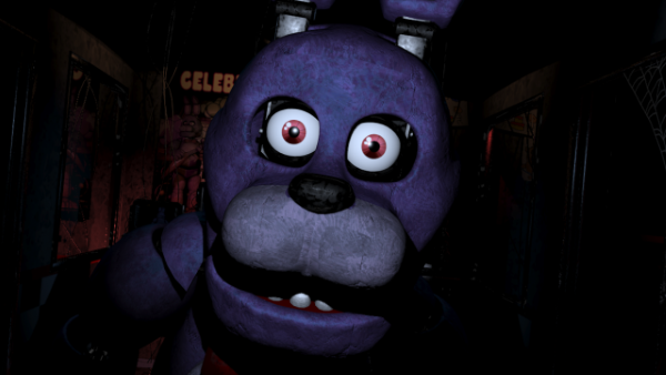 Five Nights at Freddy's creator donates $250,000 to charity