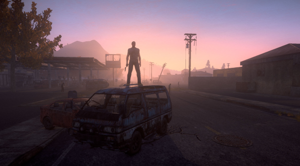 H1Z1 has reached over a million in sales