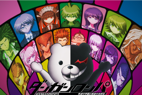 Danganronpa 3 is coming, but it may take a while