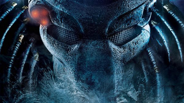 The Predator is going to be in Mortal Kombat X