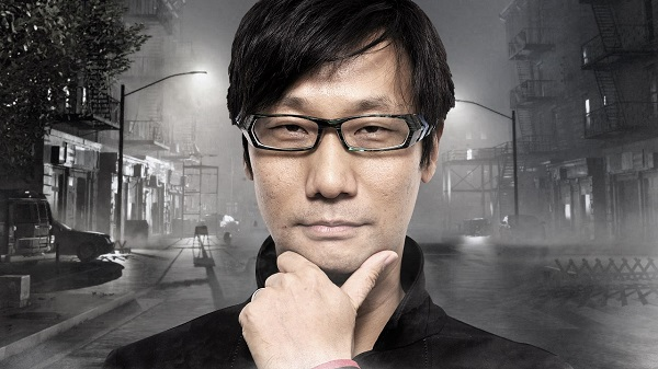 Hideo Kojima reportedly leaving Konami after MGSV; What's to become of Silent Hills?