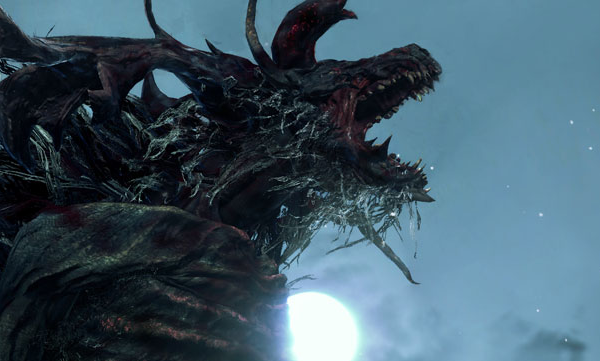 Bloodborne Launch Trailer Sets the Tone of the Story